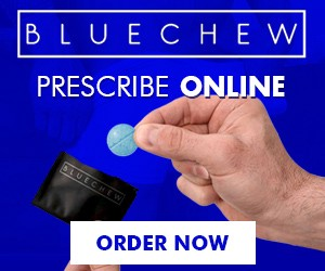 Bluechew side effects