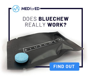 does bluechew really work